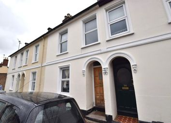 Thumbnail 3 bed terraced house for sale in New Street, Cheltenham, Glos
