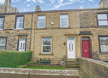 Thumbnail 2 bed terraced house for sale in Clifton Common, Brighouse