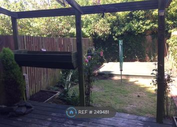 Thumbnail 2 bed terraced house to rent in Foxhill, Peacehaven