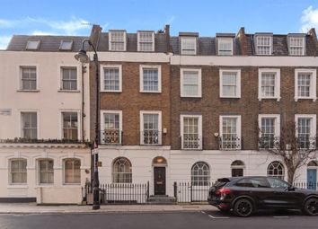 Thumbnail 4 bed terraced house to rent in Arlington Road, London