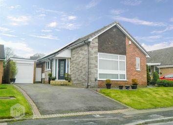 Thumbnail 2 bed detached bungalow for sale in Whitehill Lane, Sharples, Bolton, Lancashire