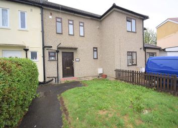 Thumbnail 2 bed terraced house to rent in Stevens Road, Becontree, Dagenham