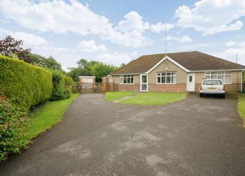 Thumbnail 4 bed detached bungalow for sale in Aylesbury Road, Aston Clinton, Aylesbury