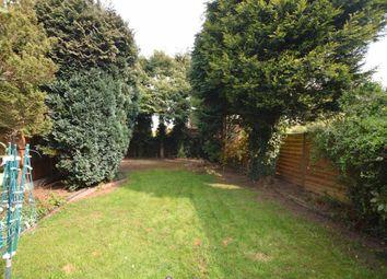 Yew Tree Lane, Solihull B91