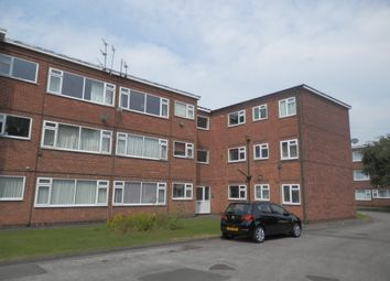 Thumbnail 2 bedroom flat to rent in Douglas Court, Toton