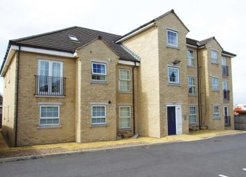 Thumbnail 1 bed flat to rent in 11 New Row Court, Cudworth, Barnsley