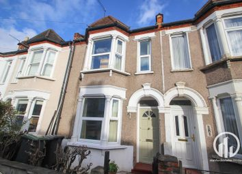 Thumbnail 3 bed property to rent in Leahurst Road, Hither Green, London