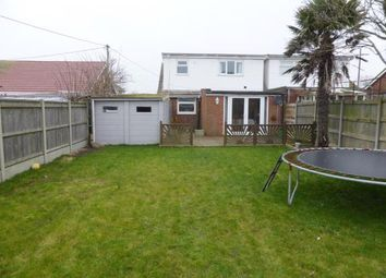 Thumbnail 4 bed bungalow for sale in Spring Hollow, St Mary's Bay, Kent, .