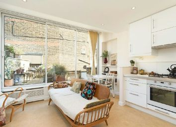 Thumbnail 1 bedroom property for sale in Mercers Mews, Tufnell Park