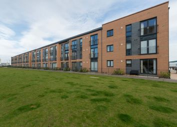 Thumbnail 1 bed flat for sale in Stevedore Place, Edinburgh