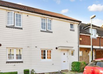 Thumbnail 3 bedroom semi-detached house to rent in Pochard Crescent, Herne Bay