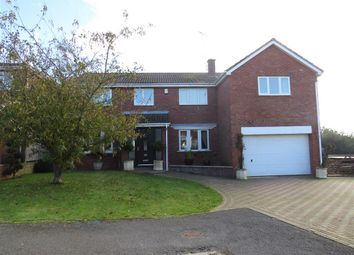 6 bed detached house for sale in Appleby Close, Wellingborough NN9