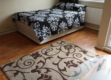 Thumbnail Room to rent in White Horse Lane, Stepney Green