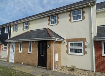 Thumbnail 2 bed terraced house for sale in Farmers Close, East Taphouse, Liskeard