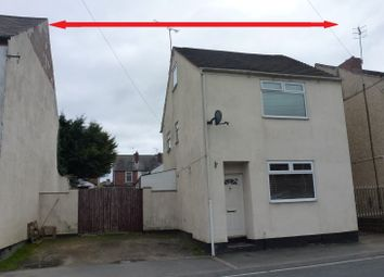 Thumbnail 3 bed detached house for sale in Bloomfield Street North, Halesowen, West Midlands