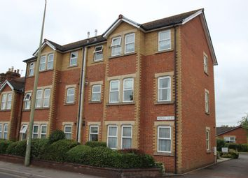 Thumbnail 2 bedroom flat to rent in Hollow Way, East Oxford