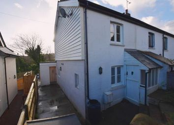 Thumbnail 2 bed semi-detached house for sale in Heathfield Road, Burwash Weald, Etchingham, East Sussex