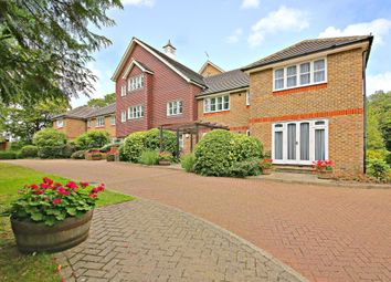 Thumbnail 2 bed flat for sale in Skillen Lodge, Uxbridge Road, Pinner Middlesex