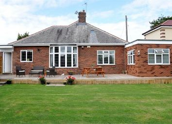3 bed detached bungalow for sale in Cornmoor Road, Whickham NE16