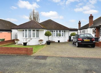 Thumbnail 2 bed detached bungalow for sale in Sunnybank Road, Potters Bar