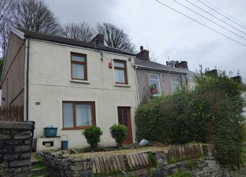 Thumbnail 3 bed property for sale in Old Road, Neath, West Glamorgan.