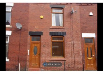 Thumbnail 2 bed terraced house to rent in Fairclough Street, Wigan