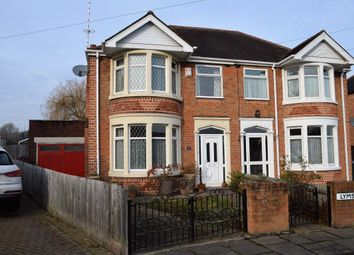 Thumbnail 3 bed terraced house to rent in Lymsey Street, Cheylesmore, Coventry