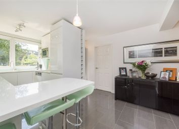 2 bed maisonette for sale in Otho Court, Augustus Close, Brentford, Middlesex TW8