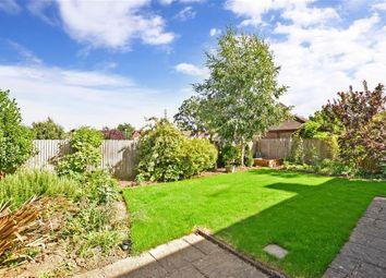 Thumbnail 5 bed detached house for sale in Maidstone Road, Rochester, Kent
