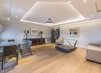 Thumbnail 3 bedroom flat to rent in Fitzclarence House, Holland Park Avenue