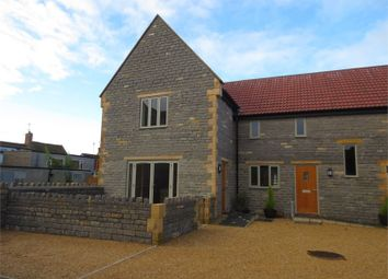 Thumbnail 2 bed semi-detached house to rent in Market Place, Somerton