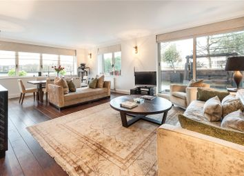 Thumbnail 3 bed flat for sale in Thames Quay, Chelsea Harbour, London
