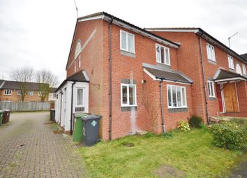 Thumbnail 1 bed terraced house for sale in Siskin Close, Bushey