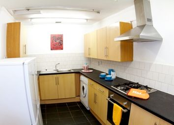 Thumbnail 6 bed shared accommodation to rent in Hylton Road, Sunderland
