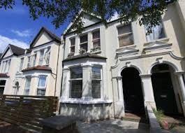 Thumbnail 3 bed flat to rent in Chandos Road, Kilburn