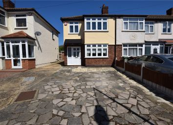 Thumbnail 3 bed end terrace house for sale in Valentines Way, Rush Green, Essex