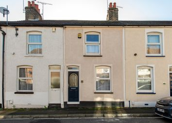 Thumbnail 2 bedroom terraced house for sale in Alexandra Road, Gravesend