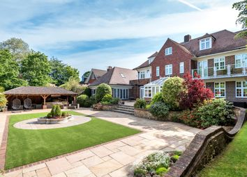 Thumbnail 6 bed detached house for sale in Wilderness Road, Chislehurst, Kent