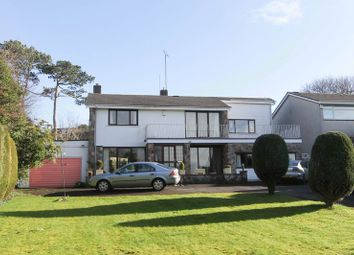 Thumbnail 5 bed detached house for sale in Argyle Road, Clevedon