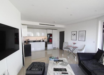 Thumbnail 1 bed flat to rent in Conquest Tower, Blackfriars Road, Southwark, London