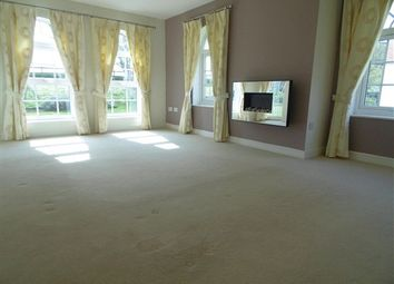 Thumbnail 2 bedroom flat to rent in Garden Close, Poulton-Le-Fylde