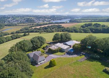 Thumbnail Farm for sale in Carclew, Nr Truro
