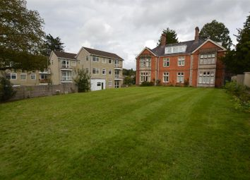 Thumbnail 2 bed flat for sale in Western Court, Shepton Mallet