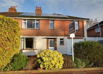 5 bed semi-detached house for sale in Springfield Gardens, Bickley, Bromley BR1