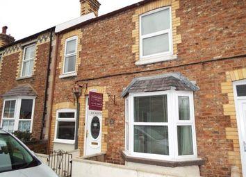 Thumbnail 4 bed terraced house for sale in Garden Terrace, Denbigh