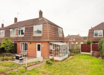 3 bed semi-detached house for sale in Cornwall Road, Arnold, Nottingham NG5