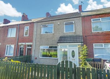 Thumbnail 3 bedroom terraced house for sale in Monkseaton Terrace, Ashington