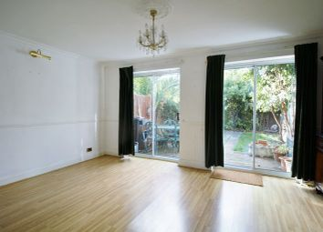 Thumbnail 3 bedroom terraced house for sale in Radbourne Close, London