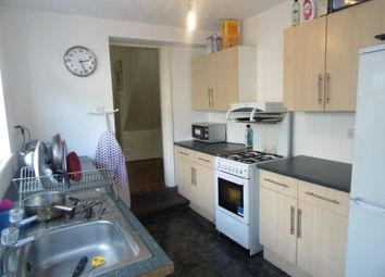 Thumbnail 4 bed property to rent in Glenroy Street, Roath, Cardiff