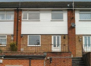Thumbnail 3 bed maisonette to rent in Liphook Road, Lindford, Bordon